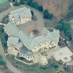 Irwin W. Aronson's House (Birds Eye)