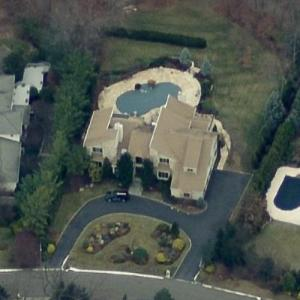David Tepper's House (Bing Maps)