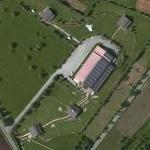 Rotfelden camel farm (Bing Maps)