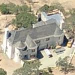 Eileen Tabios' House