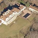 Casey Gard's House