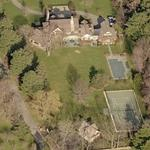 Jeffey Citrin's House (Birds Eye)