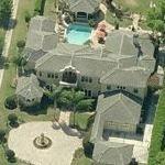 Tom Harb's house