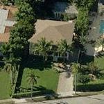 Bruce Coren's house