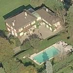 Claude Berda's House