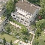 Karl Reichmuth's House (Birds Eye)