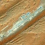 Saudi Drone Base?