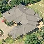 LaMarcus Aldridge's House