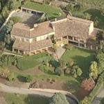 Teymour Alireza's House