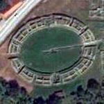 Sarmizegetusa amphitheater