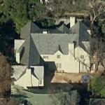 David Bonderman's House (Birds Eye)