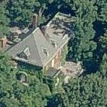 Stephen Jarislowsky's House