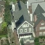 Tom Steyer's House