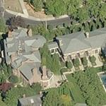 Gerald Schwartz's House (Birds Eye)