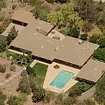 Jerryd Bayless' House (Birds Eye)