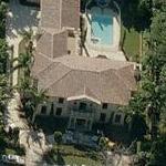 James Pizzagalli's house