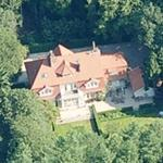 Til Schweiger's House (former) (Birds Eye)