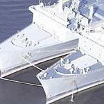 Algol Class (T-AKR) SL-7 Type Fast Sealift Ships