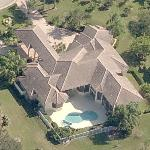 Bill Seidle's House (Birds Eye)