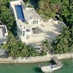 Leonard Rouda's house
