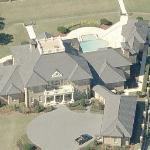 Janie Ogle's House