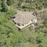 Levi Leipheimer's House