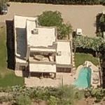 Brian Matusz's House (Birds Eye)
