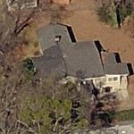 Darren O'Day's House (Birds Eye)