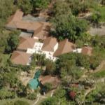 Sidney Samole's House (Former)