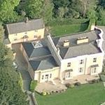 Crohan O'Shea's House