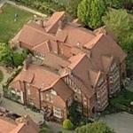 Derek Quinlan's House (former)