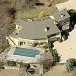 Dave Gahan's House