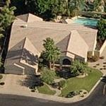 Herb Sendek's House