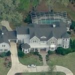 Billy Donovan's House