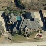 Les Miles' House