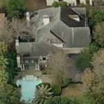 Leslie Alexander's House