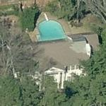 Bud Adams' House (deceased)