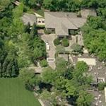 Alex Spanos' House