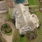 Charles Shenk's House (Birds Eye)