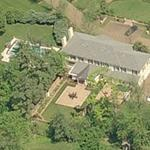 Bill DeWitt's House (Birds Eye)