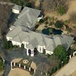 Kirk Franklin's House