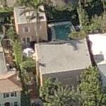 Ann Coulter's House (Birds Eye)