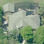 Sanford Shugart's House
