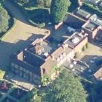 Castle of Elton John (Birds Eye)