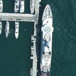 Superyacht Al Mirqab