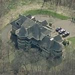 Michael Beasley's House (former)