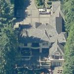 Layne Sapp's House