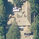 Blake Nordstrom's House (Birds Eye)