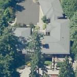 Jeffrey Gow's House