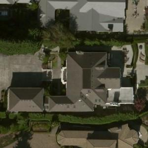 Neil Konzen's House (Bing Maps)
